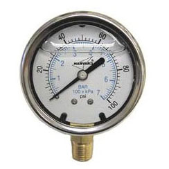 Pressure Gauge image